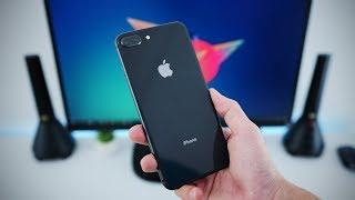 Review iPhone 8 Plus - Menurut Pandangan Pengguna Android