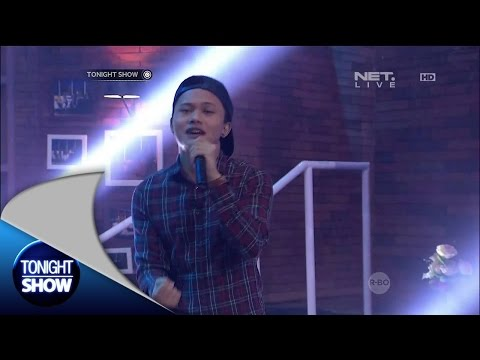 Rizky feat DJ Evan - Kesempurnaan Cinta