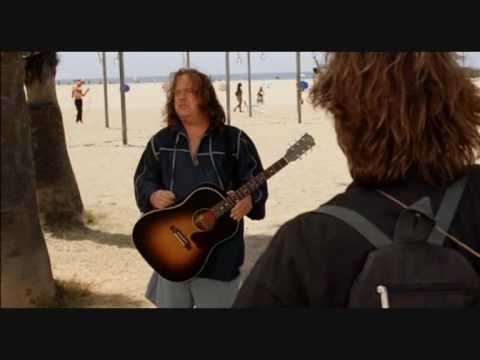 Tenacious D - The Pick Of Destiny; How J.b. Met Kyle video
