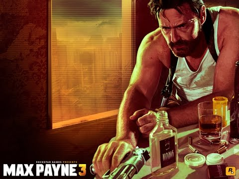 Max payne 3 multiplayer montage on Honey singh Choot vol 1 ft...