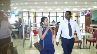 Semonun Addis , Coverage on Morning Star Mall