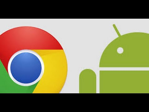 How To Update Google Chrome on Android