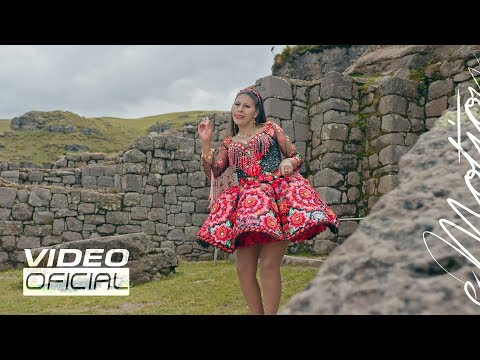 Luz Yenny De Los Andes - Moneda Falsa (video Oficial)