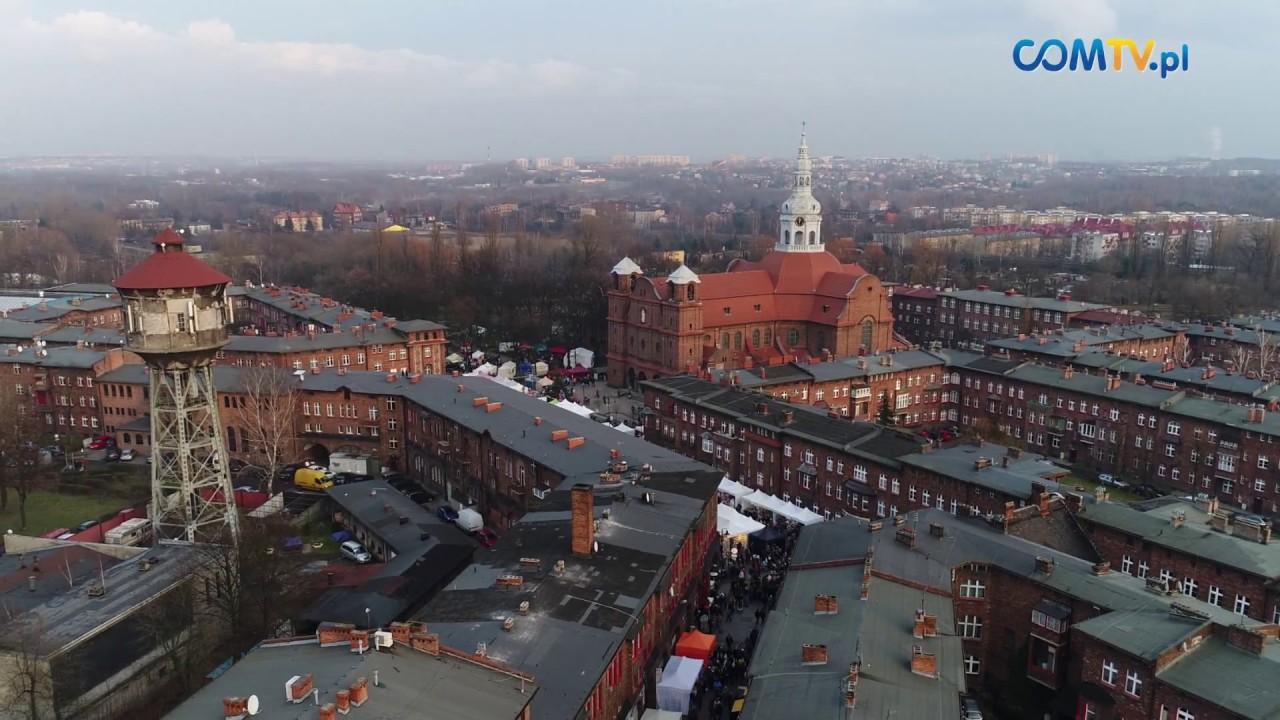 Postępy w realizacji programu: Mieszkanie dla Rozwoju - Nikiszowiec