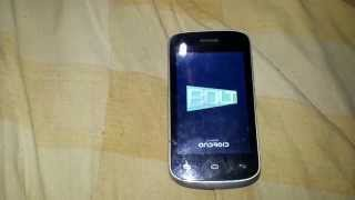 Micromax bolt A064 hard reset