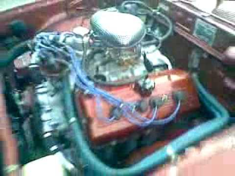 Part 3  - 1978 Toyota Corona 3.5L V8 (Century)