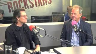 Business Rockstars: Megacast Founder Jesse Dylan Discusses Going Public