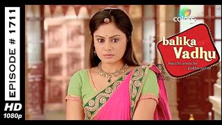 Balika Vadhu - ?????? ??? - 13th October 2014 - Full Episode (HD)
