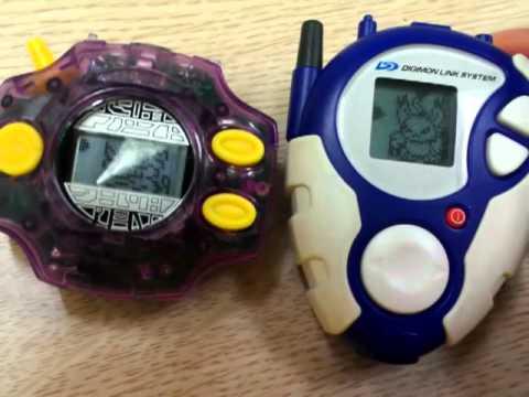 Digimon Digivice d3 Digimon Digivice Battle