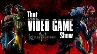 Killer Instinct | Xbox One | That Video Game Show