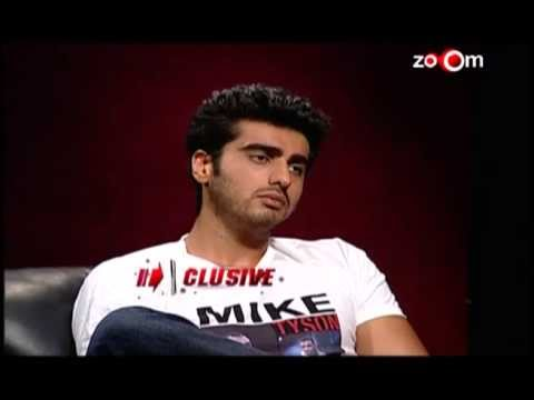 Arjun Kapoor is like Salman Khan's child - Exclusive Chat