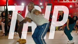 Ella Mai 34 Trip 34 Choreography By Karon Lynn