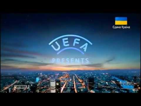 UEFA Europa League 2014 Intro