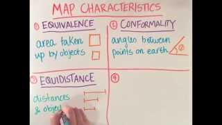 Lesson 3 - Part 1: Introduction to Cartography