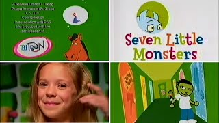 PBS Kids Bookworm Bunch Break (2003)