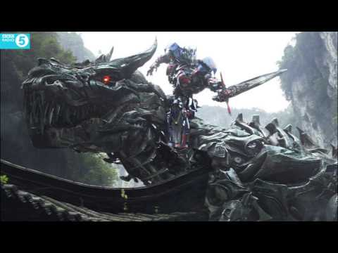 Mark Kermode reviews Transformers: Age of Extinction