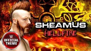 download lagu Sheamus - Hellfire  Theme gratis