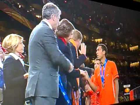 ESPAA CAMPEON SUDAFRICA 2010 PARTE 2 Video