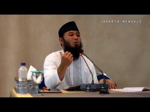 Ustadz Rizal Yuliar, Lc. - Beginilah Seharusnya Pribadi Muslim: Hadist no 23