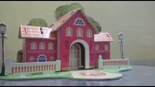 toy review for kids India | barbie doll house | toy review for girls