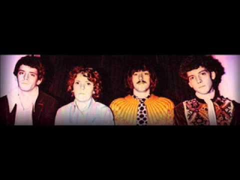 Velvet Underground - Ride into the sun (rare version w/ Lou Reed vocals)