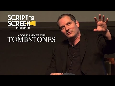 A Walk Among The Tombstones - Script To Screen