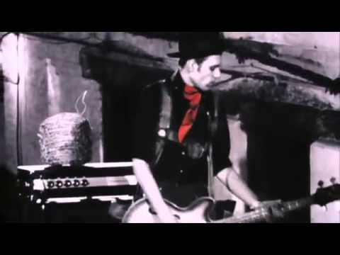 The Clash - Death Or Glory