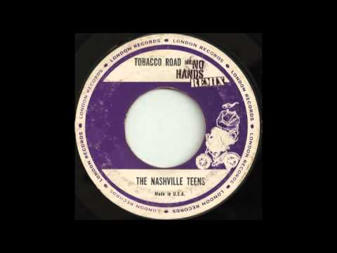 The Nashville Teens - Tobacco Road (Mr No Hands Remix) - FREE DOWNLOAD (soon)
