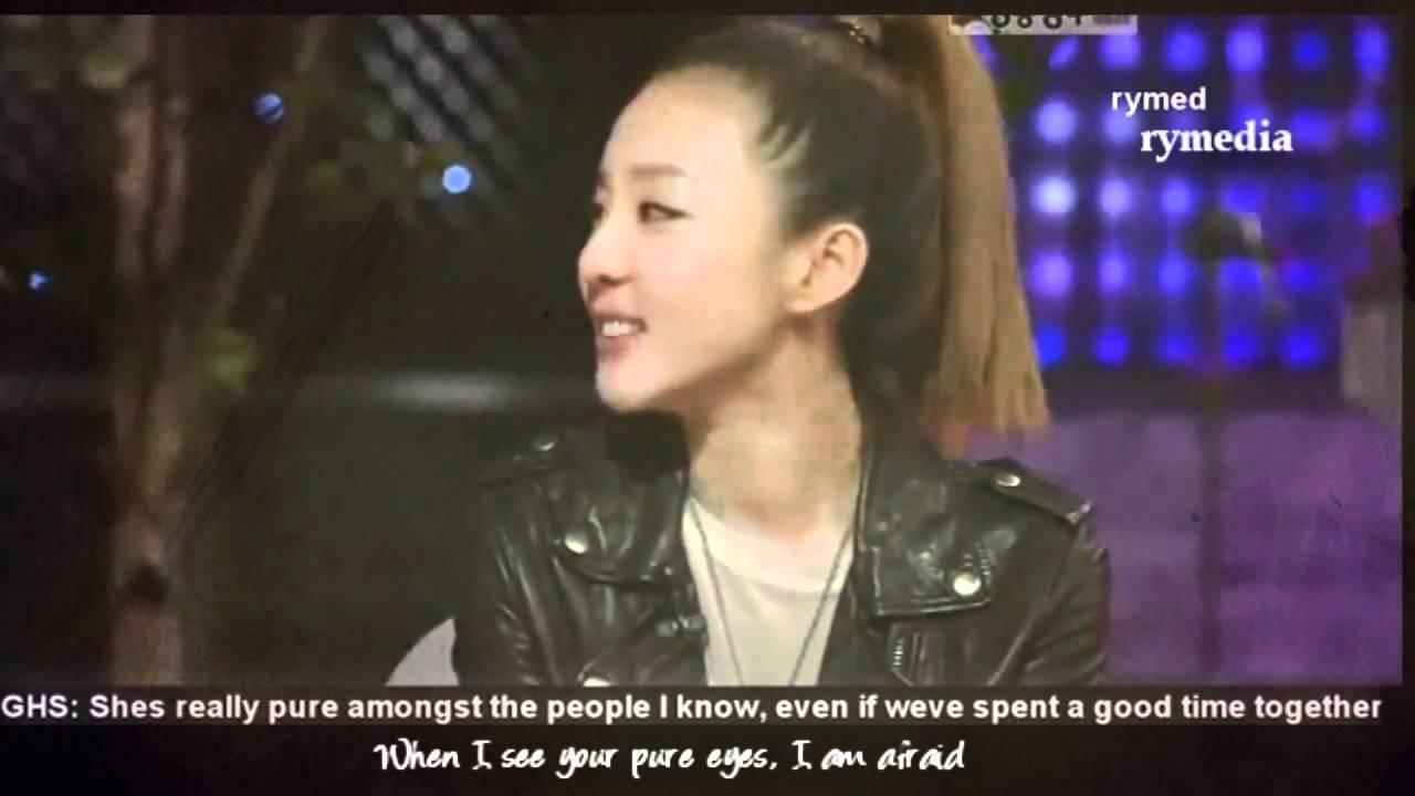 G Dragon Girlfriend G-dragon and Dara Park...