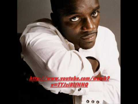 Akon Feat. Redd Hott - Be With You (final) 2oo9 video