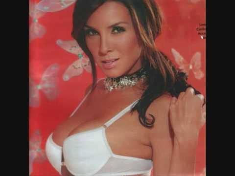 Elizabeth Gutiérrez La actriz más bella Video