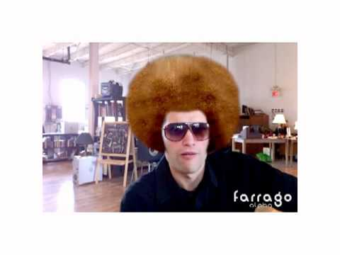 Farrago Developer Video - Alpha