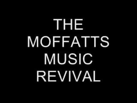 Moffatts - Life on Mars
