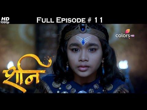 Shani - 21st November 2016 - शनि - Full Episode (HD) thumbnail