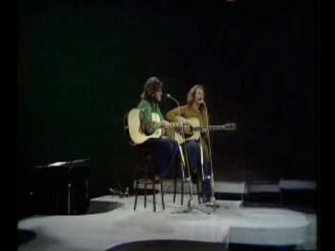 Crosby, Stills & Nash - The Lee Shore