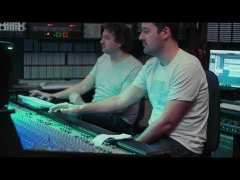 Crockodeal - Stúdió werk film