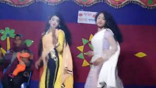 bangla dance 2017 DJ SOLAYMON Full HD 720p
