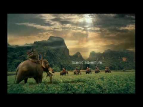 Thailand Tourism: Indulge!