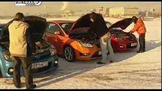 Тест-драйв Mazda 3 (Мазда) mps (AutoTurn.ru)