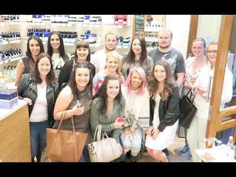 Solihull Meet Up & Funny Outfit Situation! - TheSchuermanShow