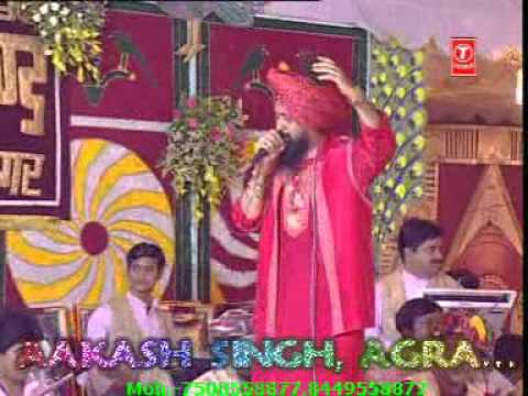 Balaji thane kon sajayo ji - Lakhbir Singh Lakha Live in Gandhi...