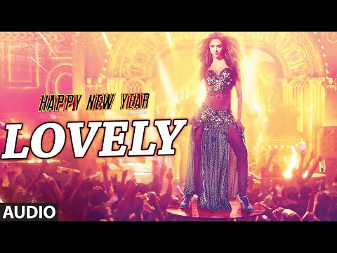 Exclusive: Lovely Full AUDIO Song | Happy New Year | Shah Rukh...