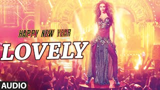"download lagu Exclusive: ""lovely"" Full  Song  Happy New Year gratis"
