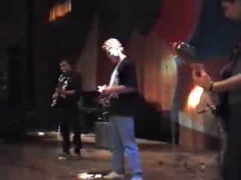Сектор газа - Концерт в к/т Волга, камера №2 (13 09 1996)