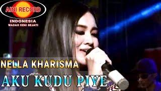 Nella Kharisma - Aku Kudu Piye [OFFICIAL]