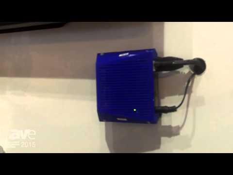 ISE 2015: Gefen Breaks Down Racecar Simulator with Gefen Products