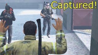 DayZ - Captured, Tortured, And Locked In