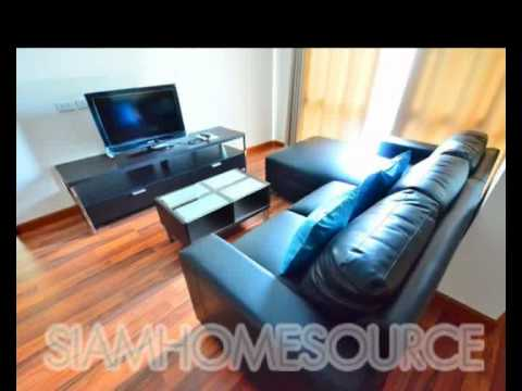 Bangkok Apartment Rentals – Brand New Ekkamai Apartment – Sukhumvit 40