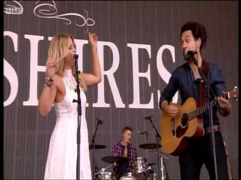 Friday Night - The Shires Radio 2 Live in Hyde Park