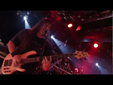 Dying Fetus - Procreate The Malformed (Live @ The Womb To Waste, 2012)